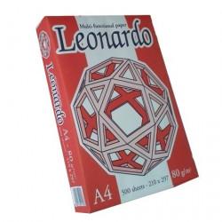 CARTA  FABRIANO LEONARDO 80...