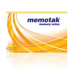 Post-it 76x127 memotak