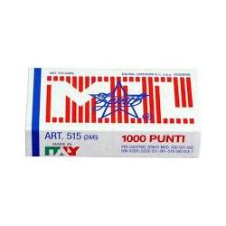 Punti zenith 126  24/6 art515