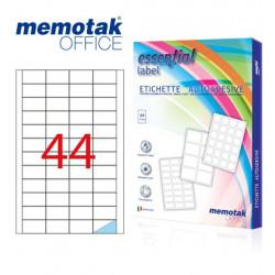 Etichette Su A4 Memotak...