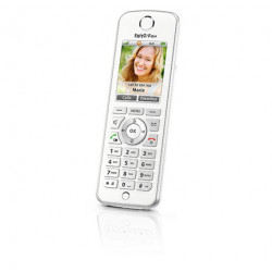 TELEFONO FRITZ FON C4