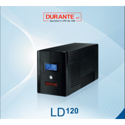 UPS serie LD120 1000/700 -...