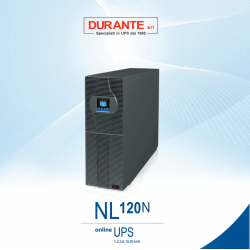 UPS serie NL120N 1000/900 -...