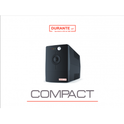 UPS Serie COMPACT  1000/600...