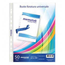 BUSTE MEMOTAK 22X304 FORI CF50