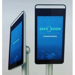 Safe Door - Controllo...
