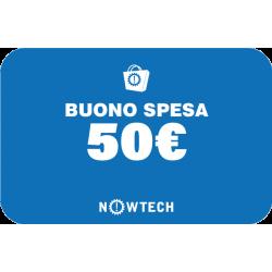 Gift Card 50€ Nowtech! Store